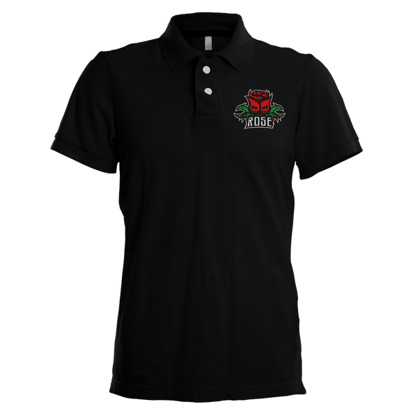 Rose Clan Polo Shirt