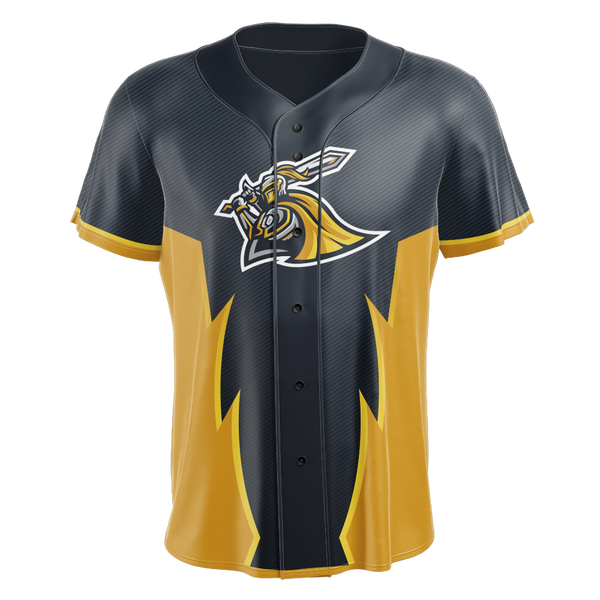 Royal Knights Baseball Jersey