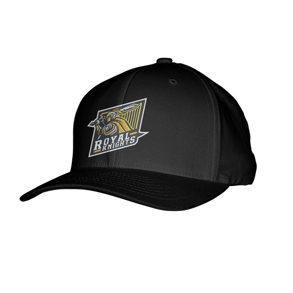 Royal Knights Flexfit Hat
