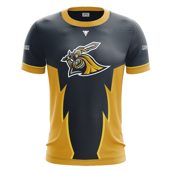 Royal Knights Short Sleeve Jersey