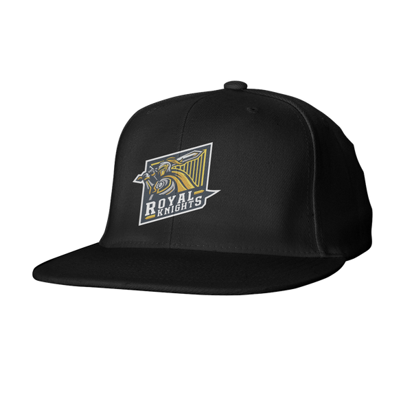 Royal Knights Snapback Hat
