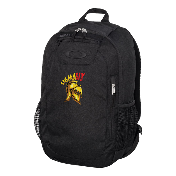 SigmaSix Backpack
