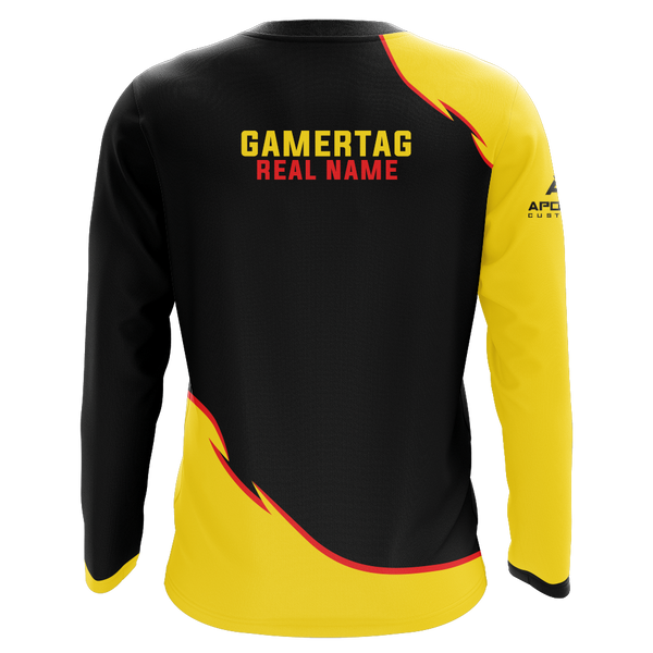 SigmaSix Long Sleeve Jersey
