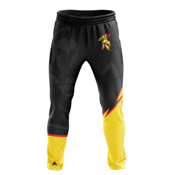 SigmaSix Sublimated Sweatpants