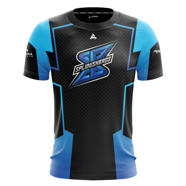 Splidushbros Short Sleeve Jersey