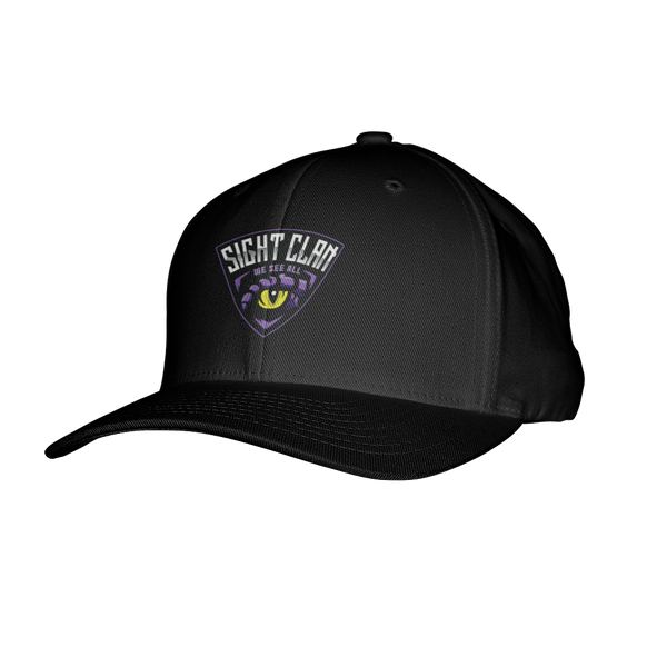 Sight Clan Flexfit Hat