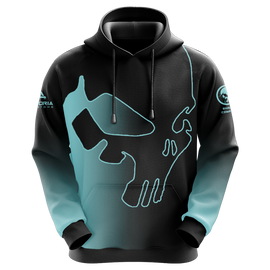 Shadow Company Sublimated Hoodie