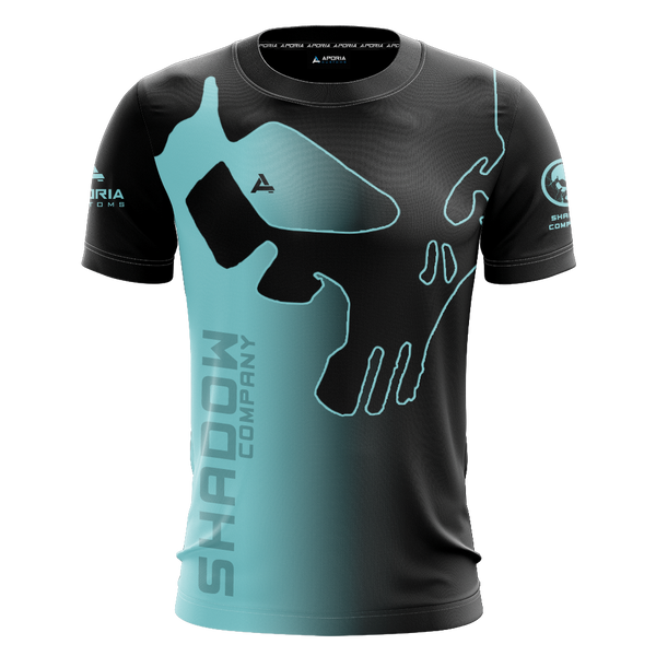 Shadow Company Short Sleeve Jersey