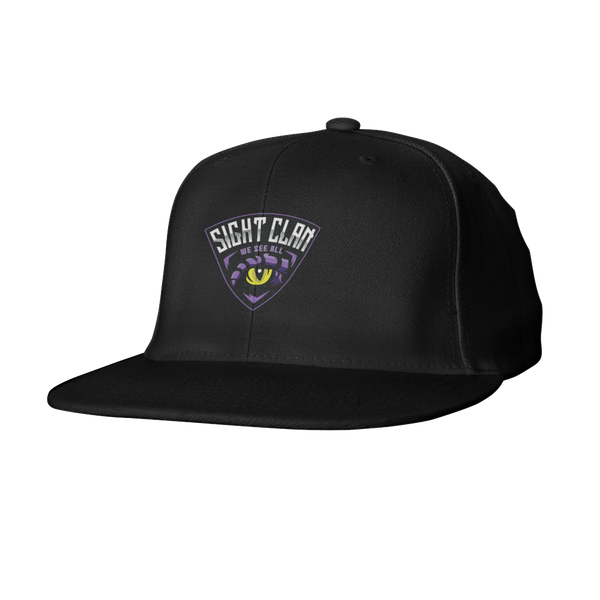 Sight Clan Snapback