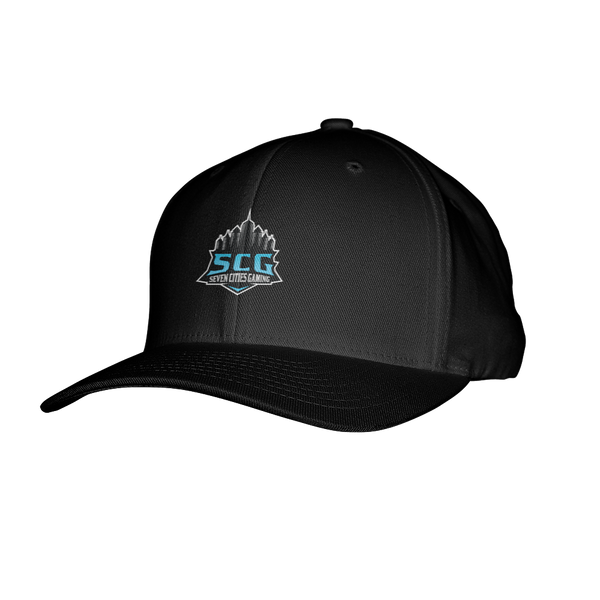 Seven Cities Gaming Flexfit Hat