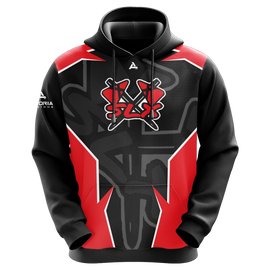Sandylake Xiles Sublimated Hoodie