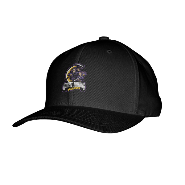 Salinas High Night Hawks Flexfit Hat