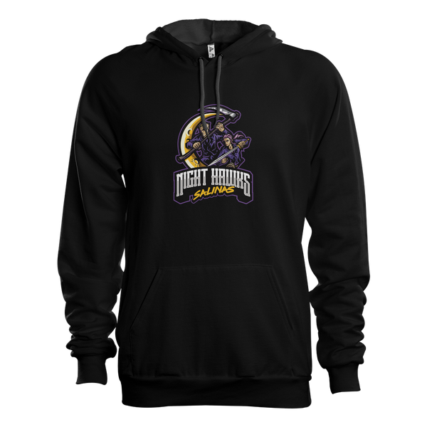 Salinas High Night Hawks Hoodie
