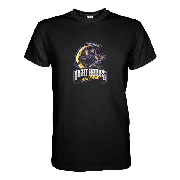 Salinas High Night Hawks T-Shirt