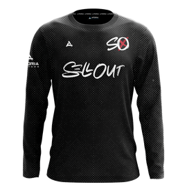 Sellout Society Long Sleeve Jersey