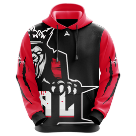 SOAL eSports Sublimated Hoodie