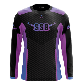 SnapShotBae Long Sleeve Jersey