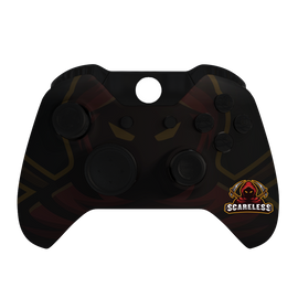 Scareless Xbox One Controller