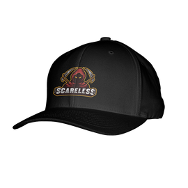 Scareless Flexfit Hat