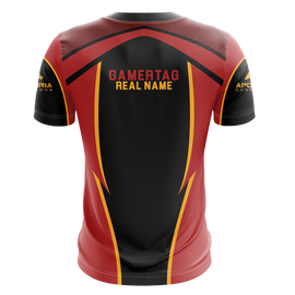 Scareless Short Sleeve Jersey