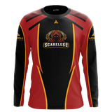 Scareless Long Sleeve Jersey