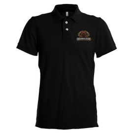 Scareless Polo Shirt