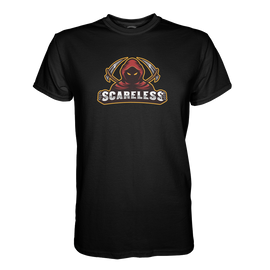 Scareless T-Shirt