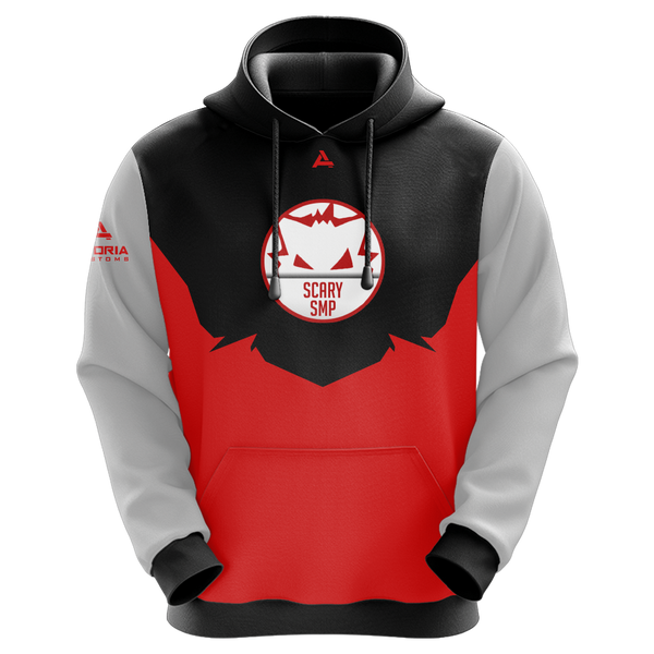 ScaRy Sublimated Hoodie