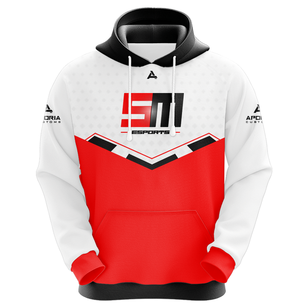 Self Made Sublimated Hoodie