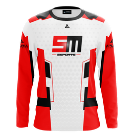 Self Made Long Sleeve Jersey