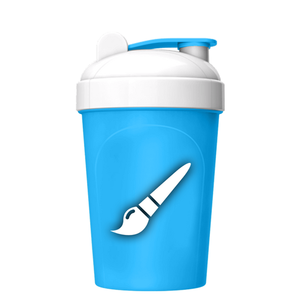Shaker Cup Design