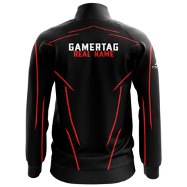 Shogunate Gaming Pro Jacket