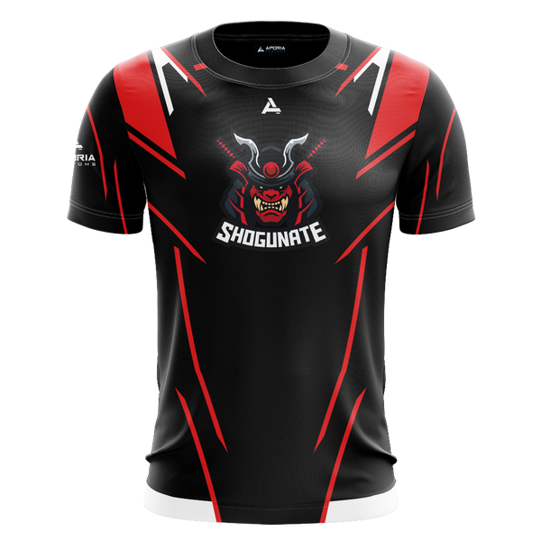 Shogunate Gaming Short Sleeve Jersey