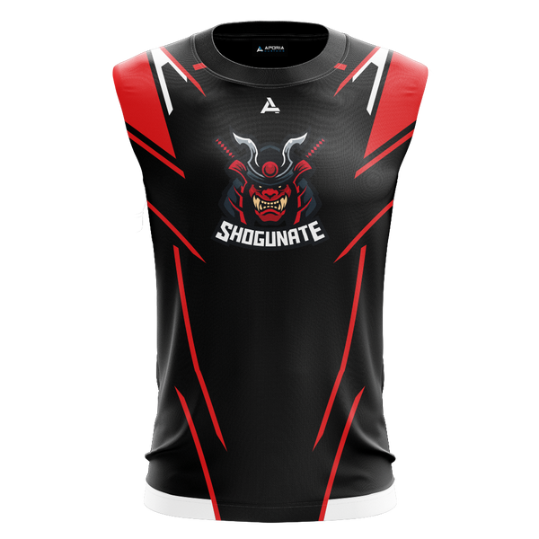 Shogunate Gaming Sleeveless Jersey