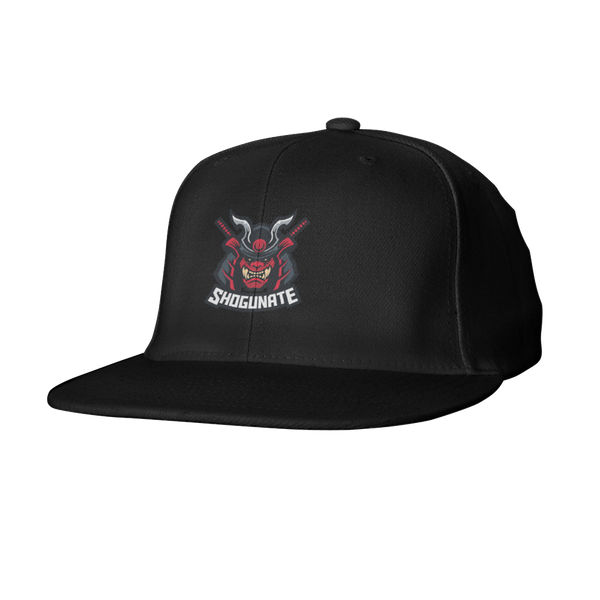 Shogunate Gaming Snapback