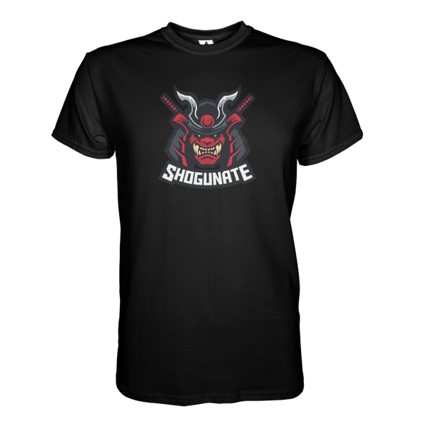 Shogunate Gaming T-Shirt