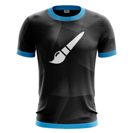 Short Sleeve Jersey Design