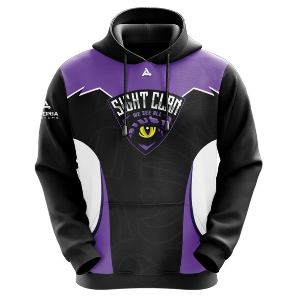 Sight Clan Sublimated Hoodie
