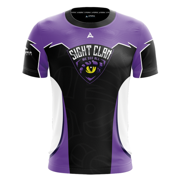 Sight Clan Short Sleeve Jersey