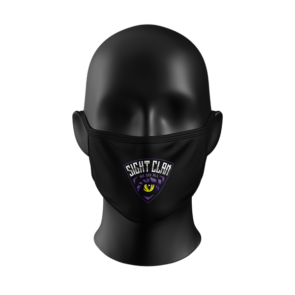 Sight Clan Face Mask