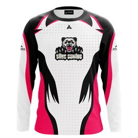 Siike Gaming Long Sleeve Jersey