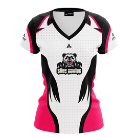 Siike Gaming Women's Short Sleeve Jersey
