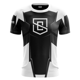 Simple Clan Short Sleeve Jersey