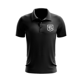 Simple Clan Polo Shirt