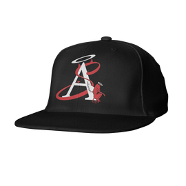 Sinful Angel Snapback