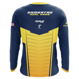 Sola Fide Long Sleeve Jersey