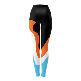 Solstice Esports Sublimated Leggings