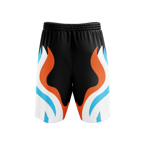 Solstice Esports Sublimated Shorts