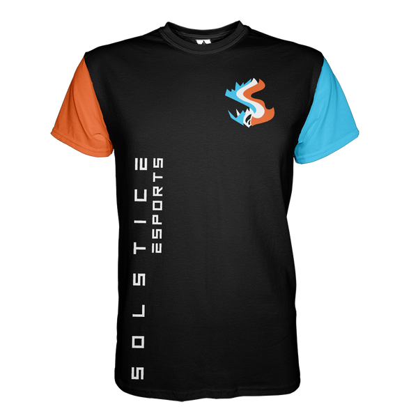 Solstice Esports Sublimated T-Shirt