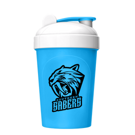 Southern Sabers Shaker Cup